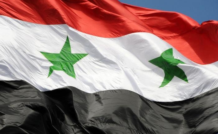 Haiku for Syria